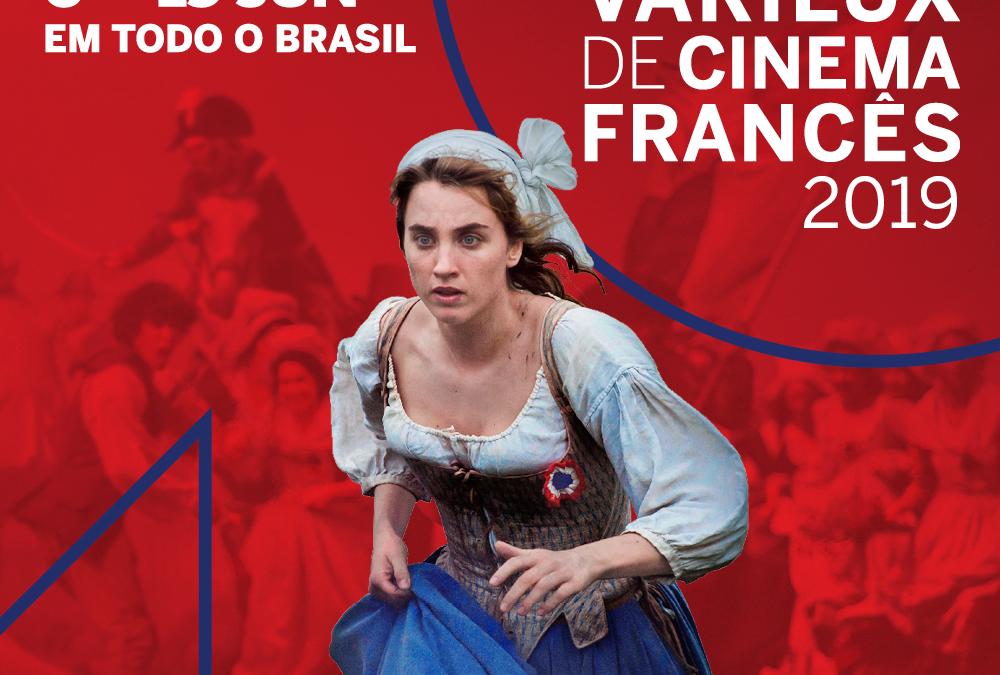 Blumenau recebe 10º Festival Varilux de Cinema Francês