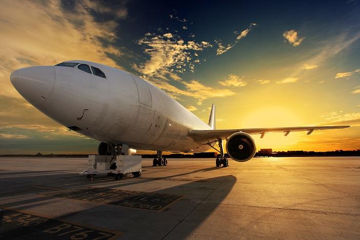 Transporte aéreo: velocidade e segurança na movimentação de cargas