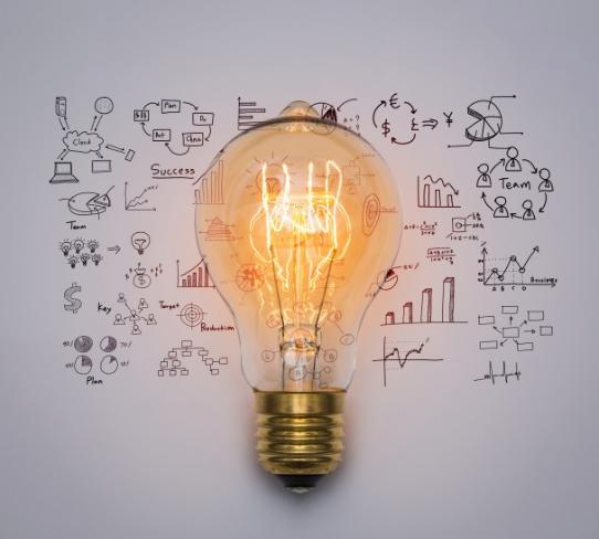 O que vem primeiro: criatividade ou inovação?