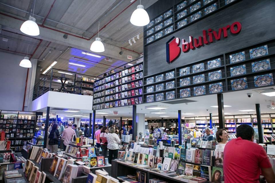 Livraria Blulivro investe em tecnologia e inovação para crescer