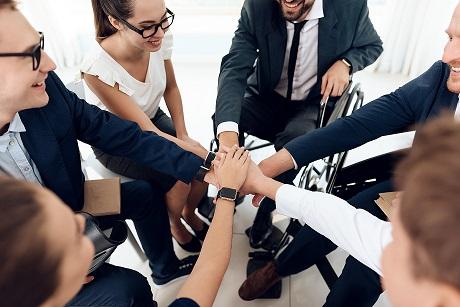 Liderança inclusiva: como manter equipes multidisciplinares no ambiente de trabalho?