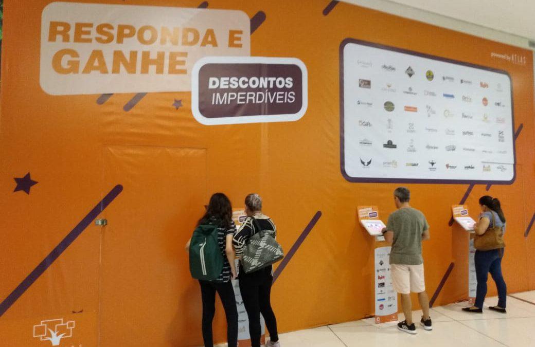 Com o objetivo de conectar marcas e clientes, Shopping Park Europeu adere à nova solução