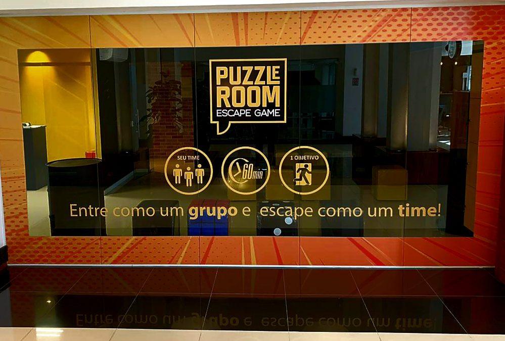Blumenau recebe unidade de escape game, jogo de fuga que se tornou febre no Brasil