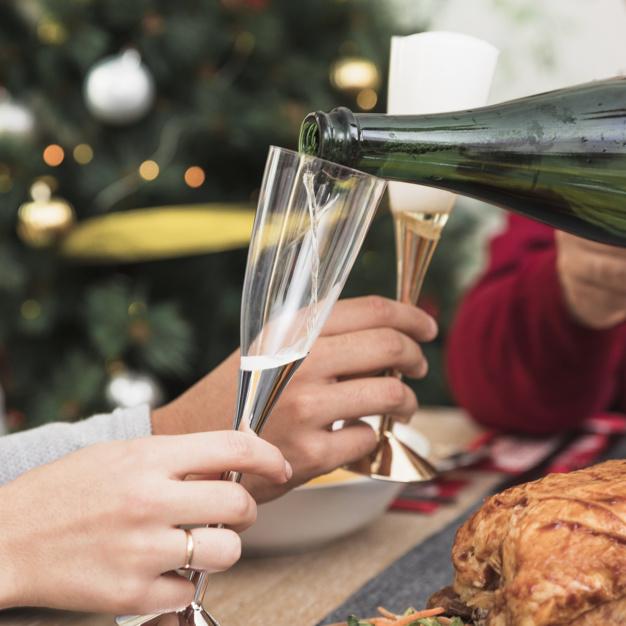Sommelier indica vinhos para harmonizar com os pratos típicos do Natal