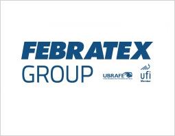 Logo Febratex site Presse