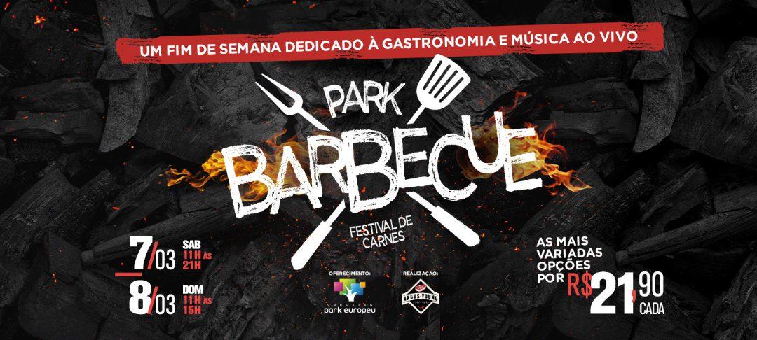 Shopping Park Europeu promove festival de carnes em Blumenau