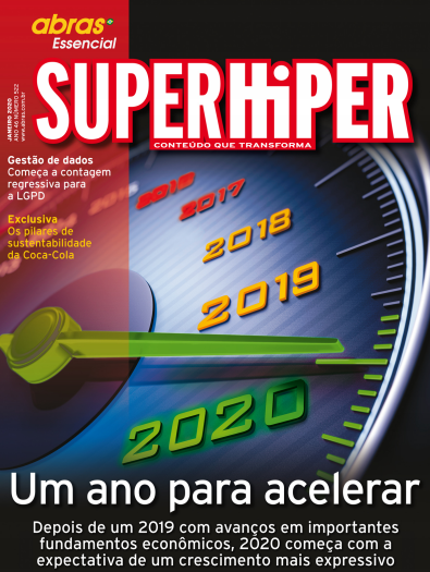 Associação Brasileira de Supermercados (ABRAS)