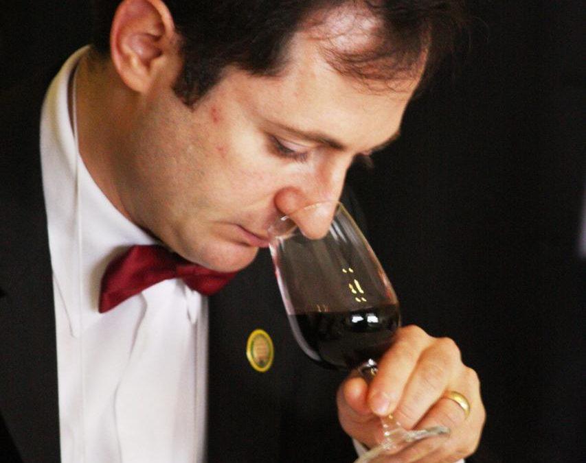 Decanter promove curso com degustação online de vinhos