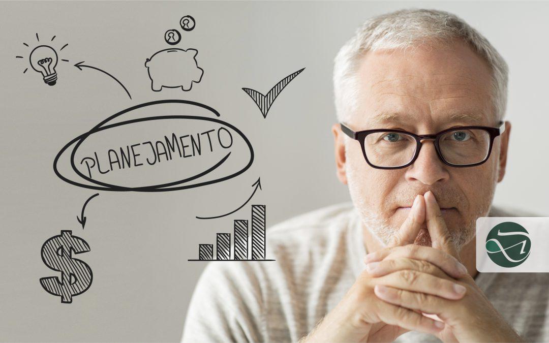 Já é hora de pensar na aposentadoria? Entenda a importância do planejamento previdenciário