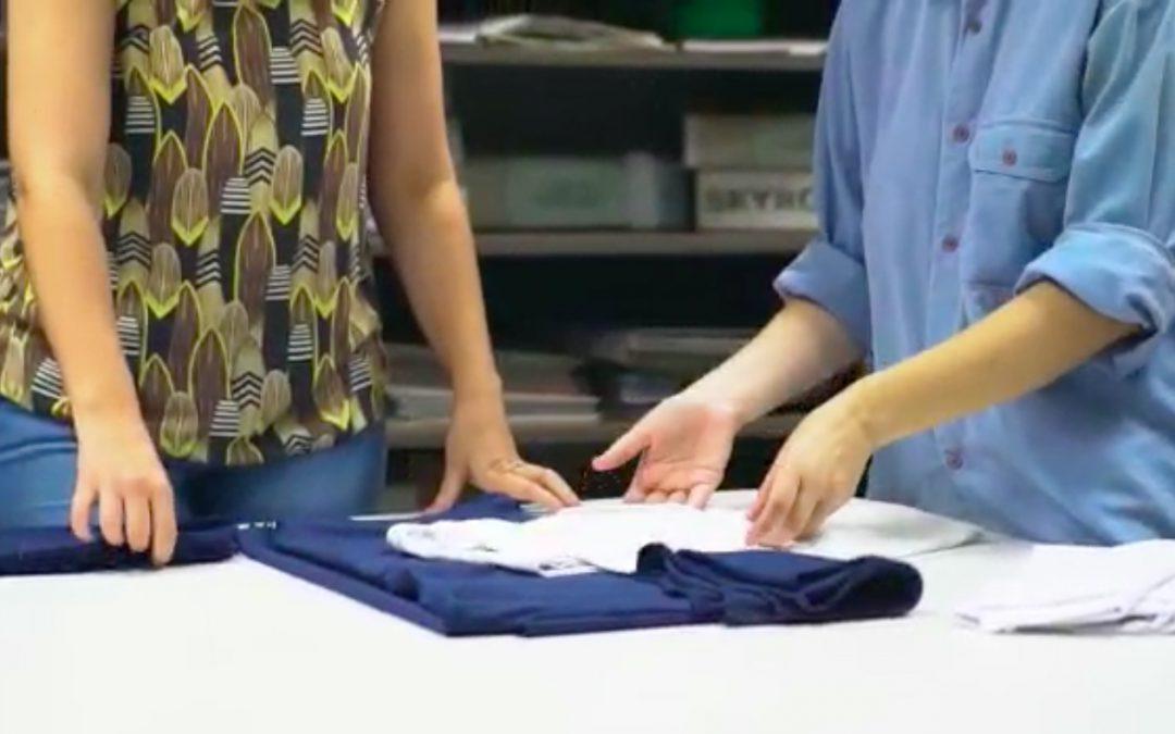 Empresa têxtil catarinense desenvolve tecido que protege contra o Coronavírus