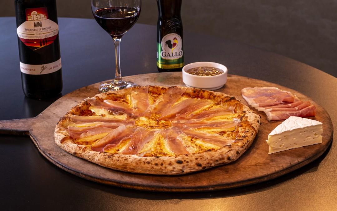 Pizzaria se transforma em negócio familiar, vira sucesso em Brusque e inaugura filial em Blumenau