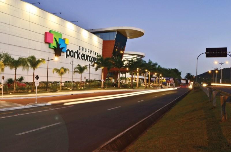 Shopping Park Europeu terá horário diferenciado entre Natal e Ano Novo