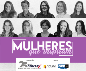 Projeto especial enaltece trajetórias de mulheres da região do Vale do Itajaí