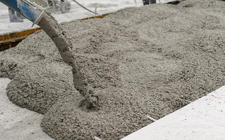Indústria química desenvolve produto exclusivo no mercado, capaz de aumentar a resistência inicial do concreto em até 15%