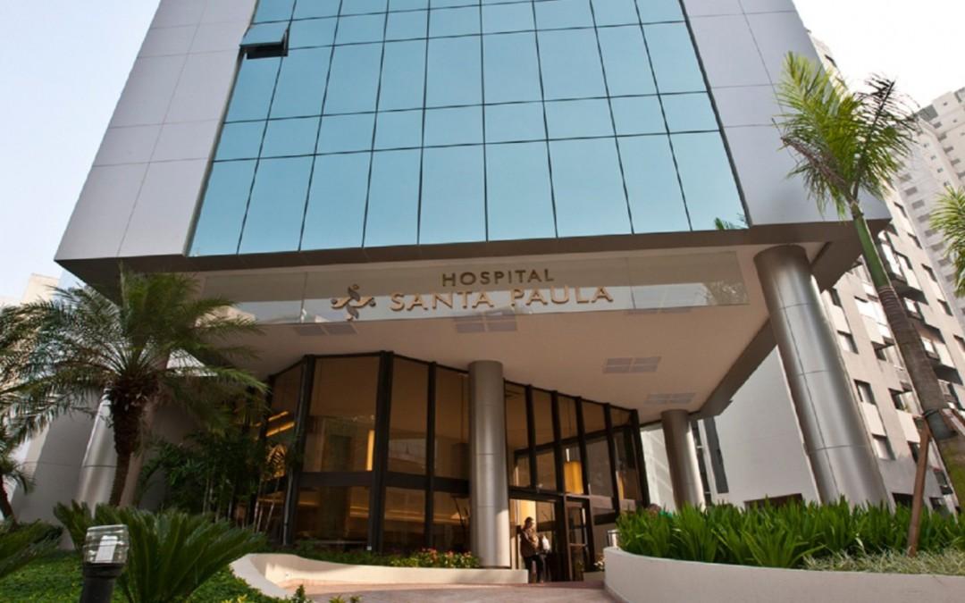 Hospital Santa Paula faz refresh tecnológico de sua infraestrutura para suportar o crescimento e acelerar sua jornada digital